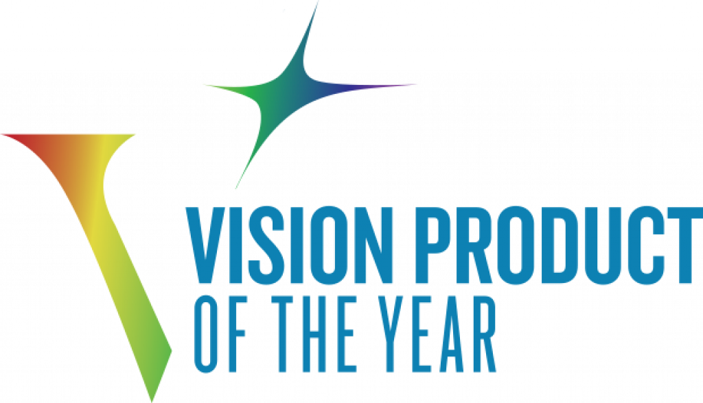 Vision product of the year